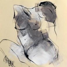 oeuvre-d-art-contemporain-cuivree-6-martine-chaperon-nu