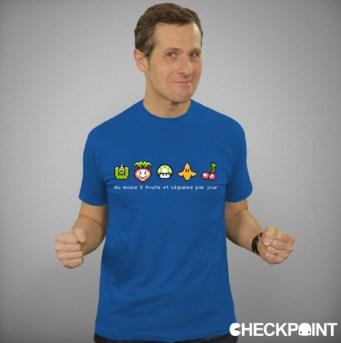 tshirt-jeux-vidéo-légumes