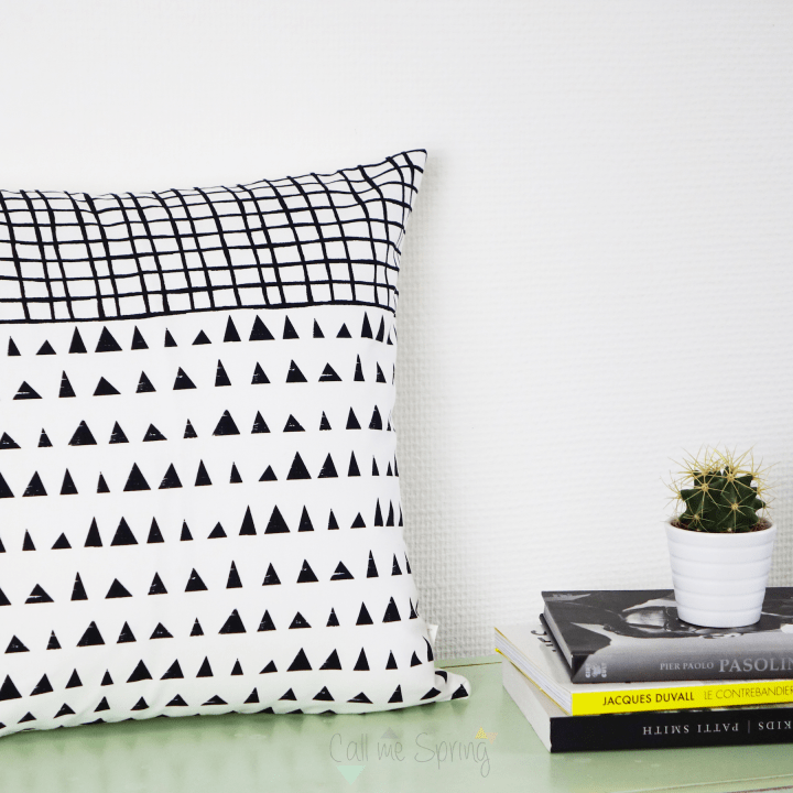 coussin-triangles-carreaux-callmespring