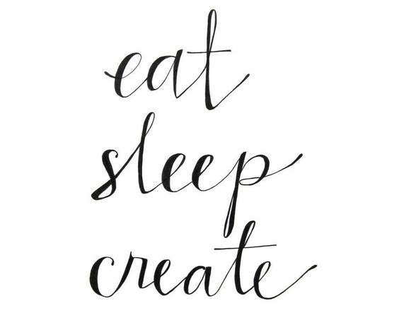 eat-sleep-create