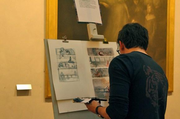 lyon-bd-festival-auteur-dessinateur-musée-beaux-arts-3