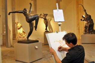 lyon-bd-festival-auteur-dessinateur-musée-beaux-arts
