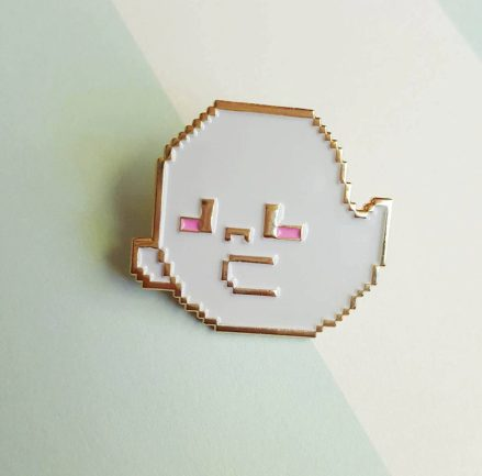 kawaii-ghost-pins