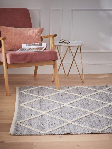 tapis-tisse-losanges