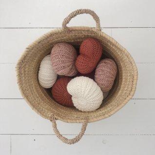 Coquillage crochet