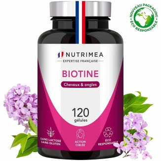 Biotine vitamine B8