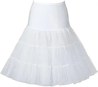 Le Jupon Blanc