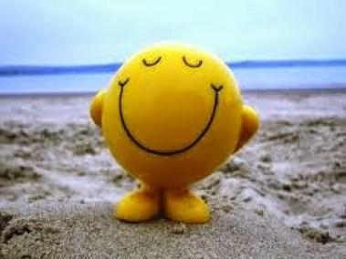 Mr heureux. Soyons zen