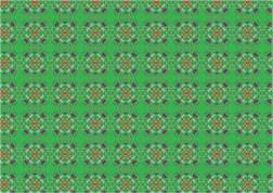 zeleni sharenish
