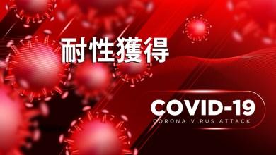 Photo of ウイルスに対する耐性を人工的に、長い月日を待たずにコピペで獲得するのは可能である