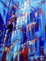 Informatik: Zuse-Kunst-Ausstellung