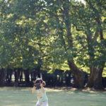 野川公園ロケハン