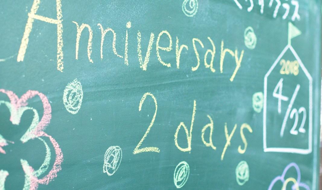 anniversary2days