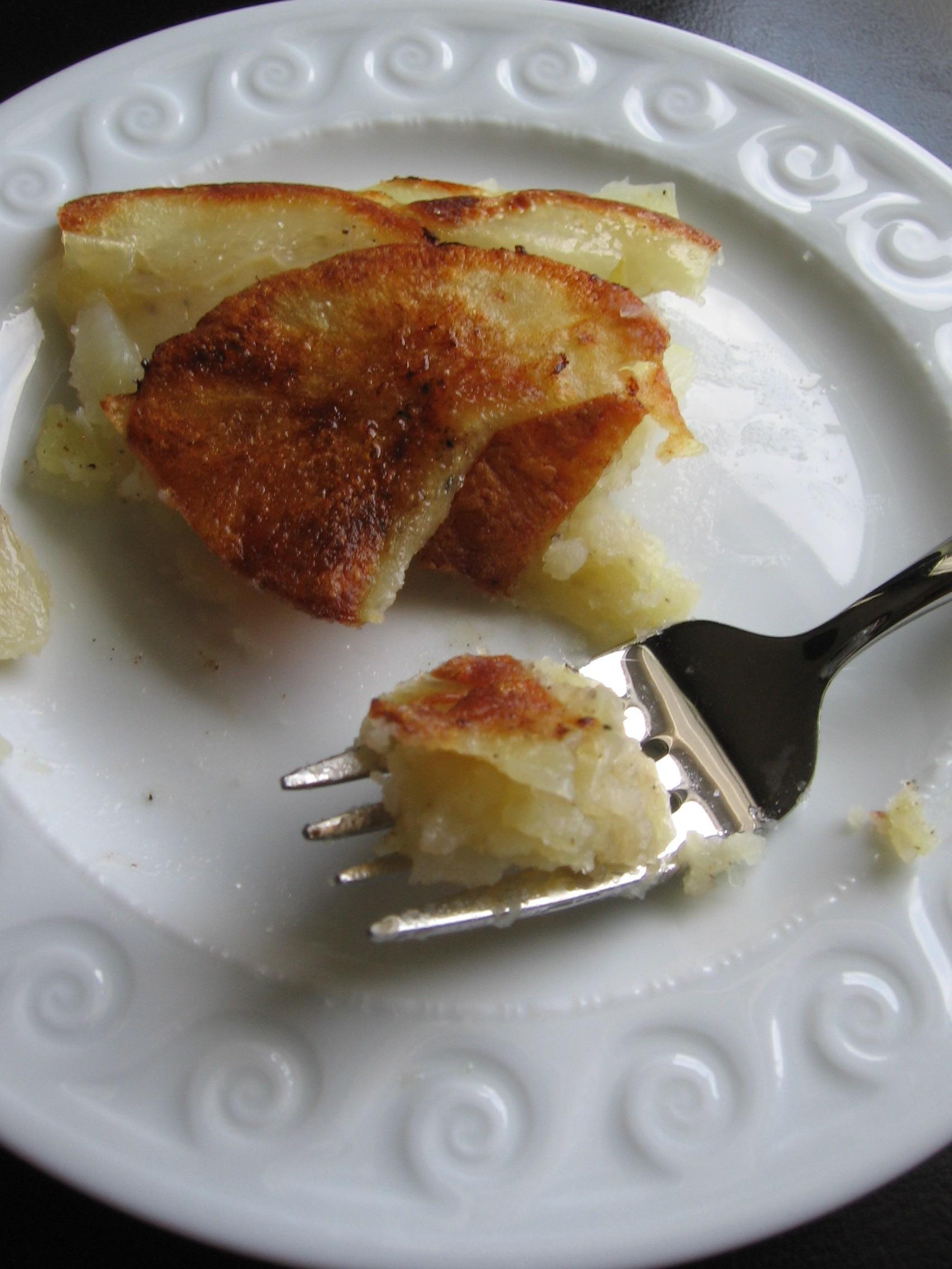 Irresistible Potatoes Anna