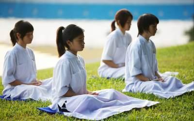 Méditation pour les Parents et leurs Enfants