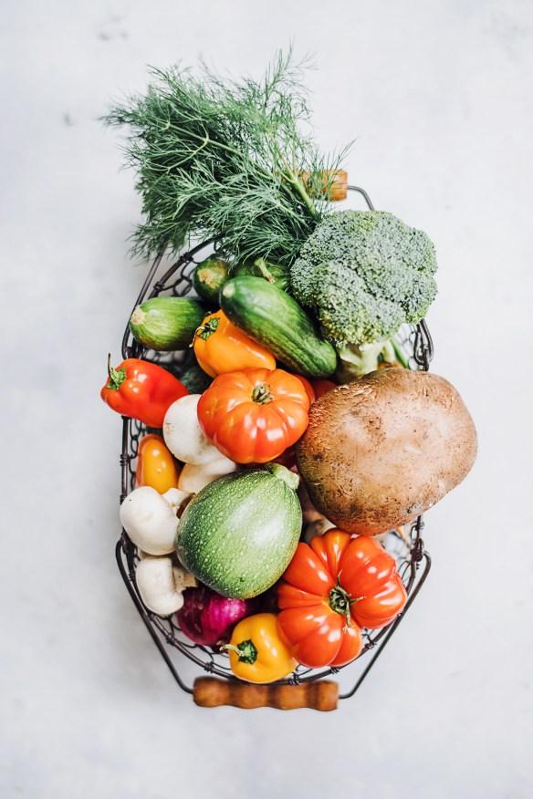 le microbiote amélioré par l'alimentation cétogène