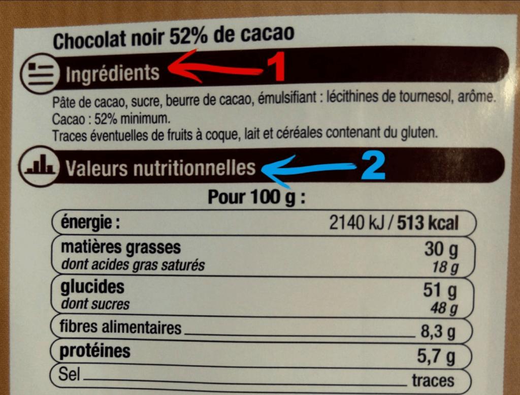 etiquettes-alimentaires-cetogene