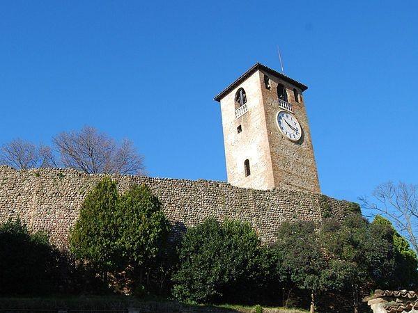 Castello di Volta Mantovana