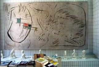 Fontana - cavallo - Casa Museo R.Brindisi
