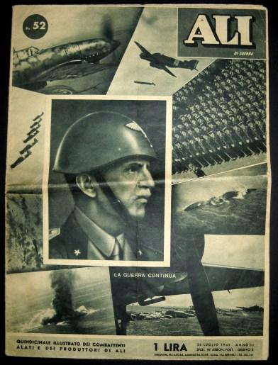47-1 Rivista ali di guerra