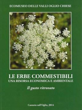 Le erbe commestibili