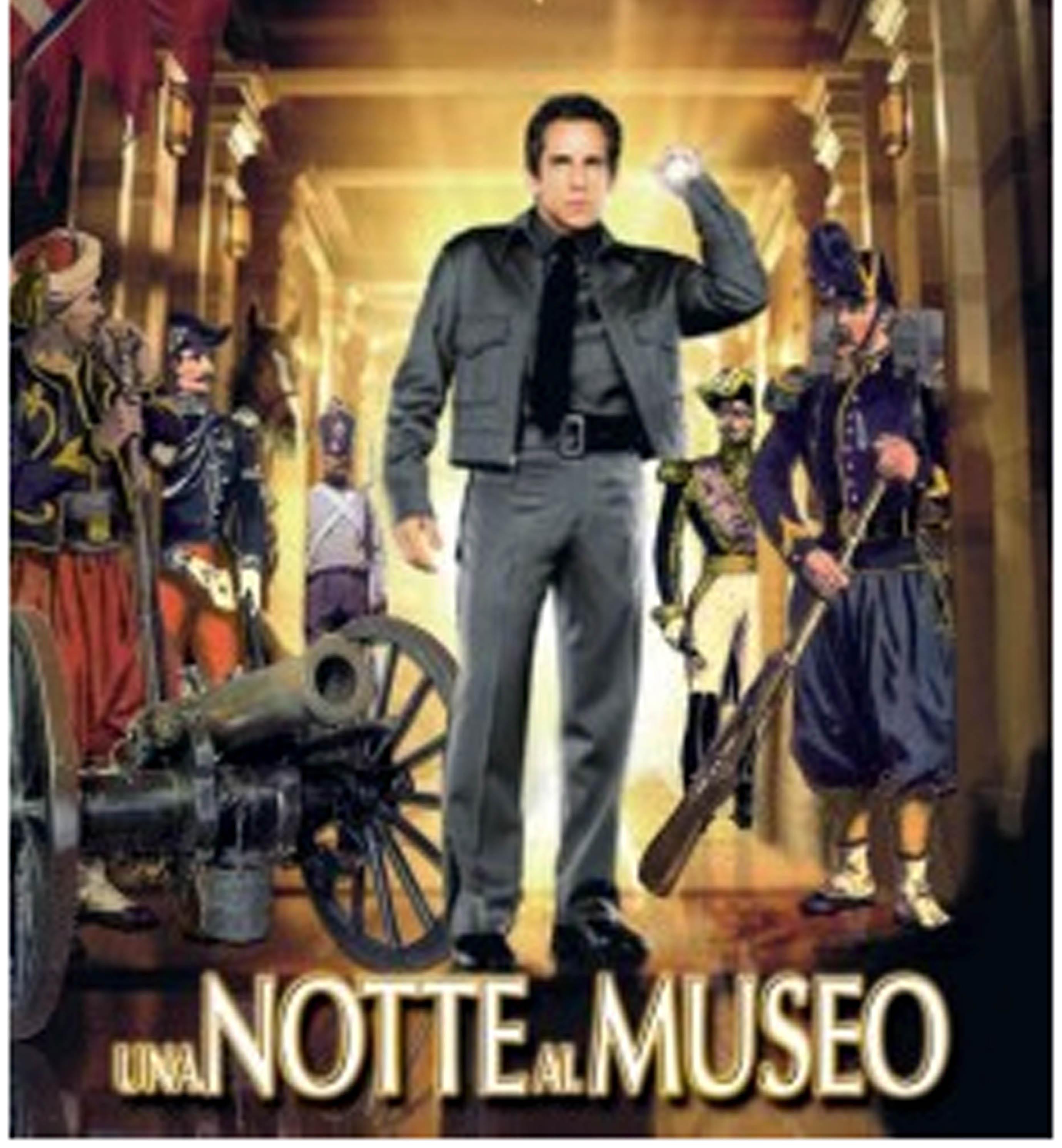 Notte Al Museo.Una Notte Al Museo Mincio Dintorni