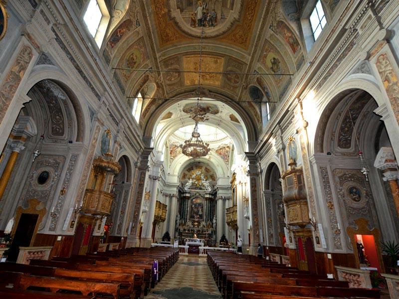 Risultato immagini per basilica santuario di san luigi