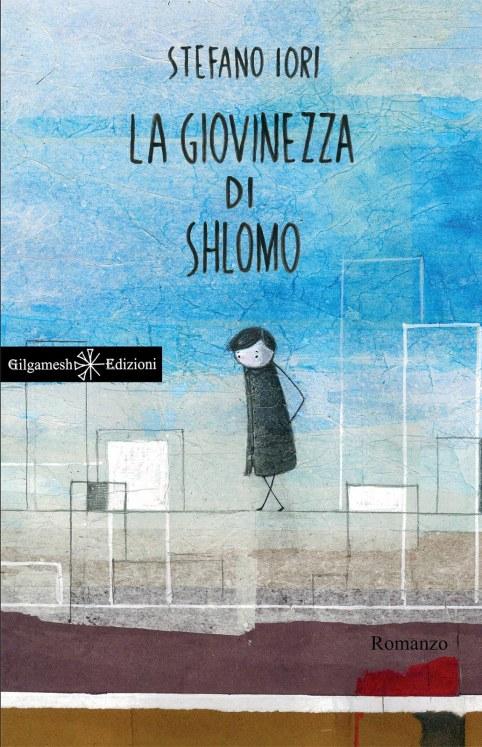 Copertina La giovinezza di Shlomo.jpg