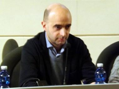 A.Caprini assessore comune di Mantova