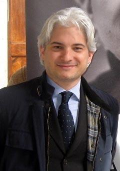 Alessandro Pastacci - presid. provicia Mantova