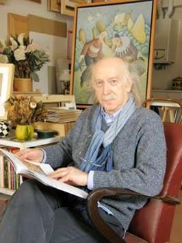 Claudio Benghi