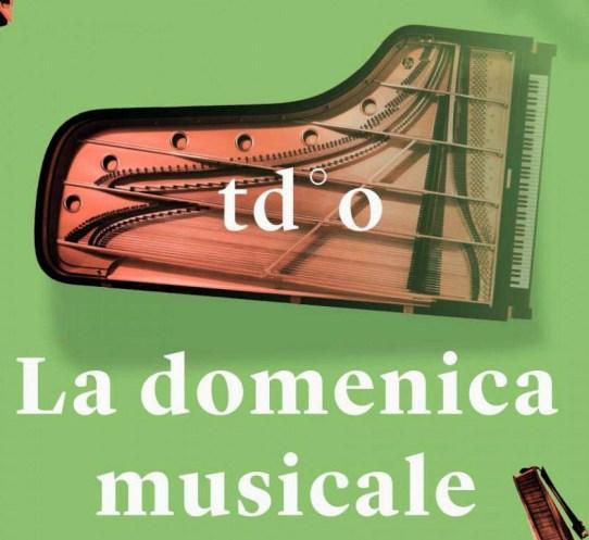 domenica-musicale