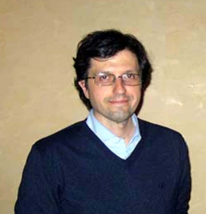 Giacomo Cecchin