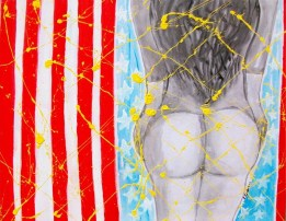 luigi centra - pittore po art