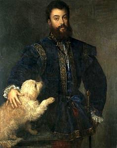 ritratto di Federico II Gonzaga