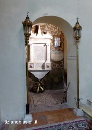 cappella funeraria del Folengo