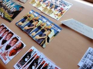 Cartoline di Don Camillo e Peppone