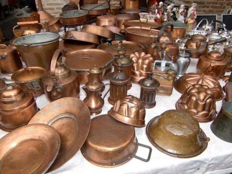 Gonzaga alla millenaria antiquariato e vintage di for Gonzaga mercatino