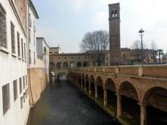 Lungo-Rio a Mantova