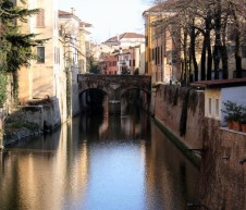 Mantova il Rio
