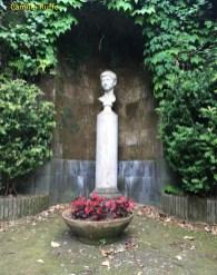 Napoli - sepolcro di Virgilio