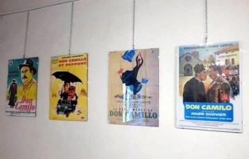 Poster di Don Camillo e Peppone