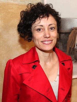 Silvia Camporesi1