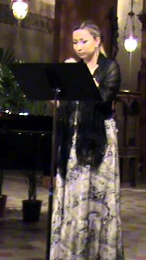 Sofia Nagast