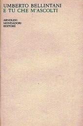 Umberto Bellintani - poesie copia