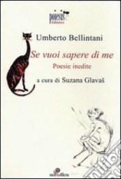 Umberto Bellintani - poesie1