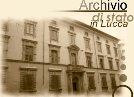 Archivio di Stato in Lucca