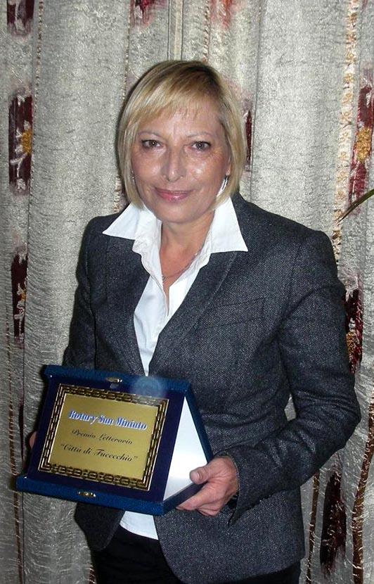 Brunella Giovannini
