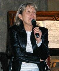 Clementina Santi