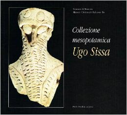 Collez-mesopotamica Ugo Sissa
